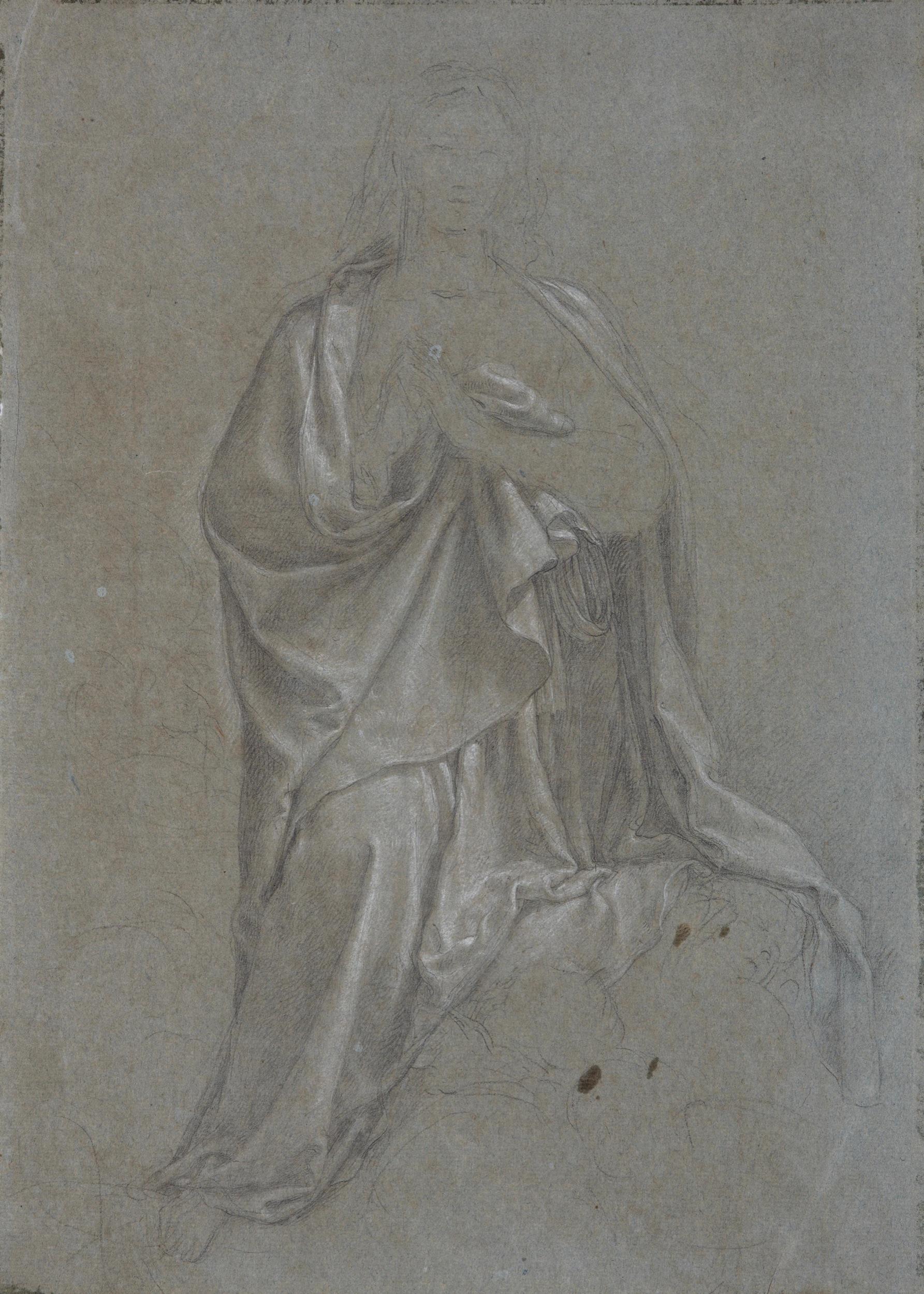 The Immaculate Conception - Francisco Bayeu y Subías