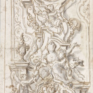 Allegory of Charity -