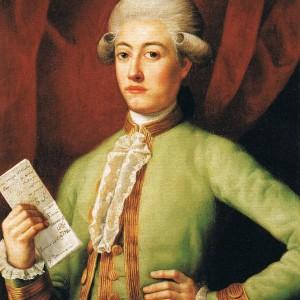 Portrait of José Esteban de Mendizábal y Mayora - Carlos Espinosa y Moya