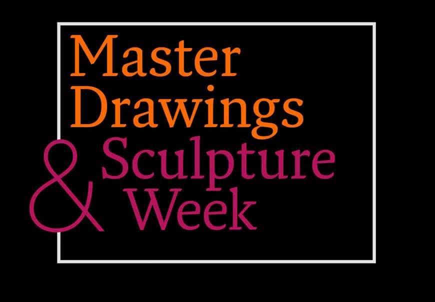 Master drawings London 2013