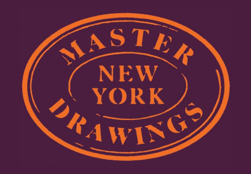 Master drawings New York 2013