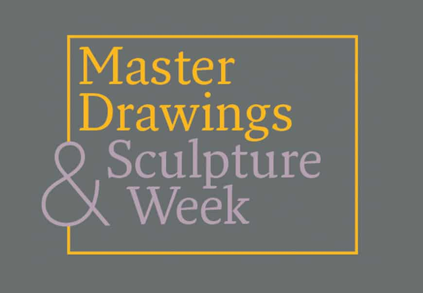 Master drawings London 2014