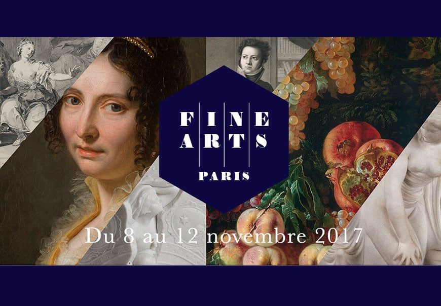 Fine Arts Paris 2017