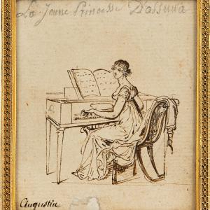 Josefa Manuela Téllez-Girón y Pimentel, Marchioness of Camarasa -